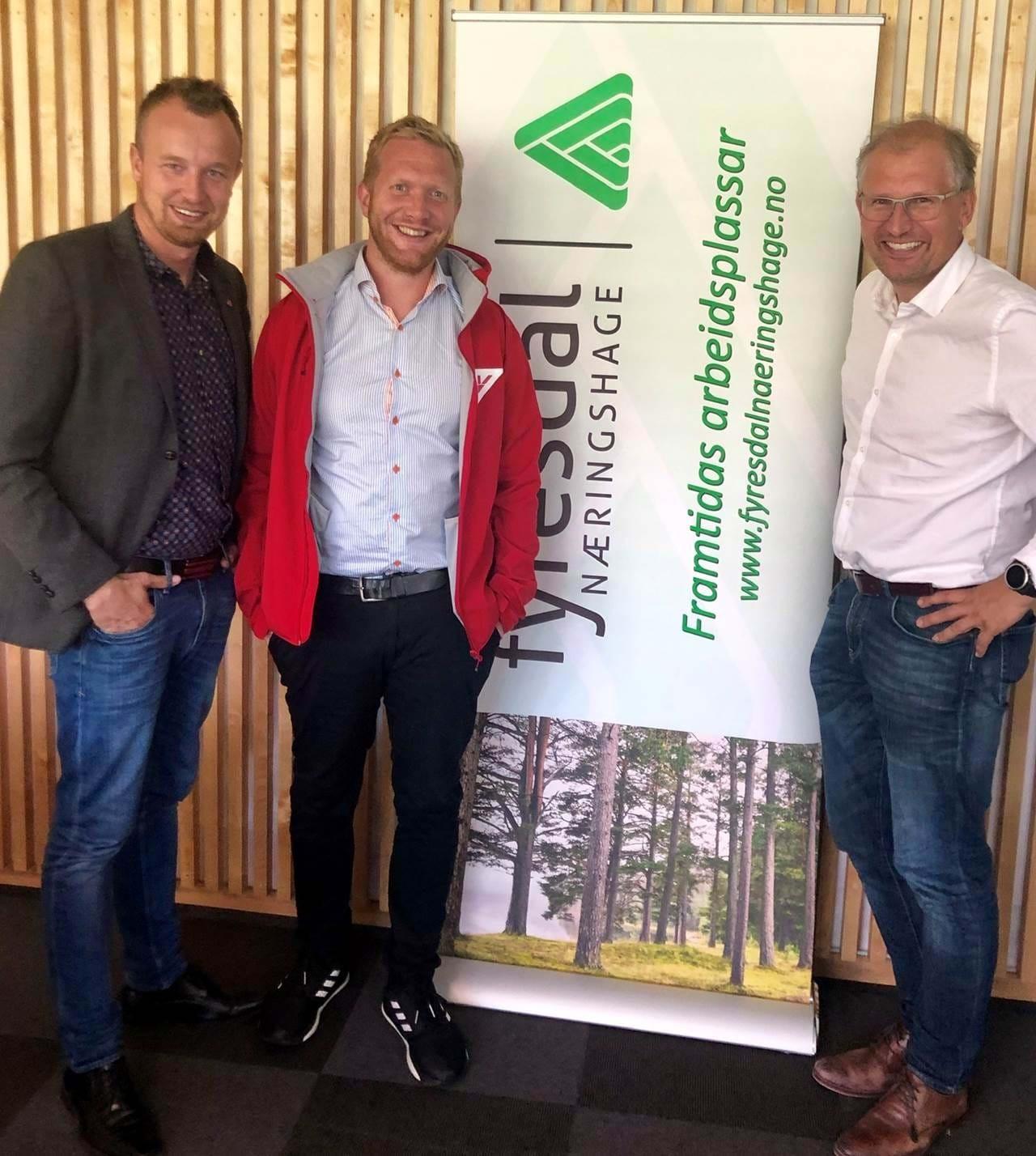 Den nye politiske ledelsen i Vestfold Telemark utøver miljølederskap i verdensklasse!!